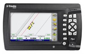 3D GCS900 Software on a CB460
