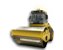 Compaction Control For Soil Compactors