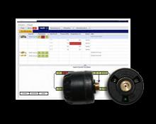 TIrepulse Monitoring Service