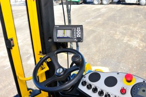 SITECH Trimble Compaction Control System