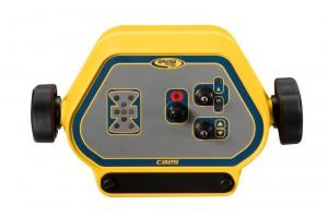 Compact Machine Laser Grade Single Control Lift