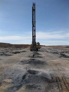 SITECH Trimble DPS900 Drilling System