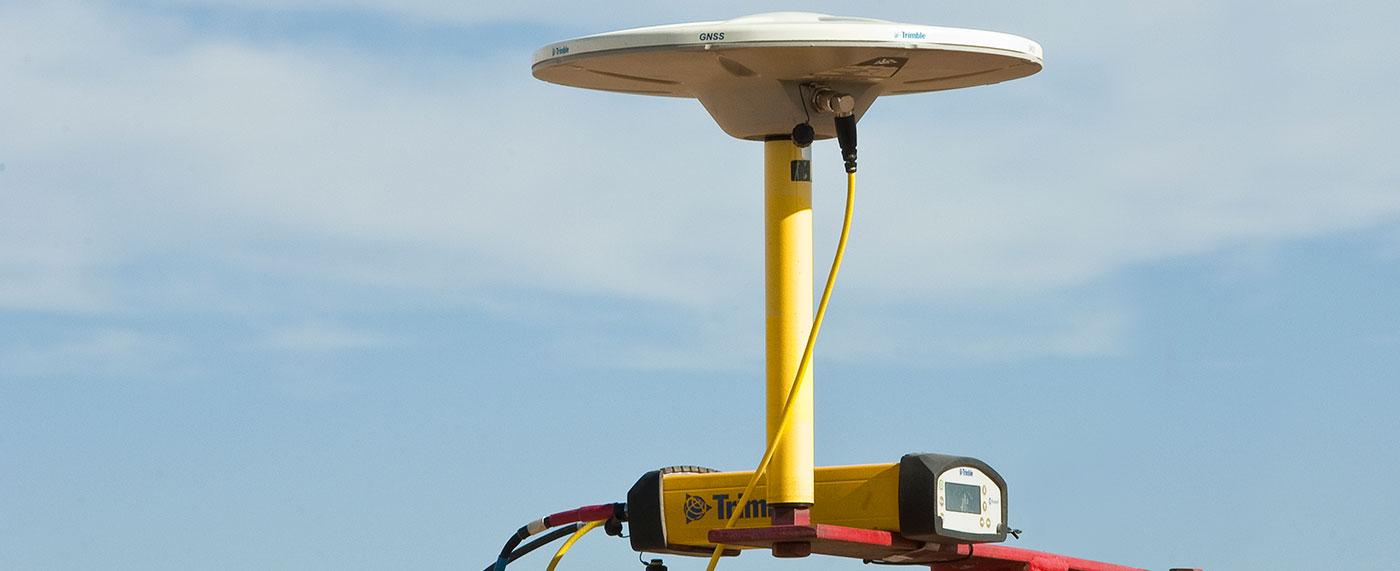 SITECH Trimble SPS855 GNSS Modular Receiver