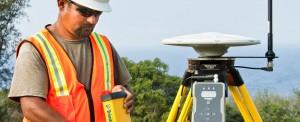SITECH Trimble GNSS Receiver