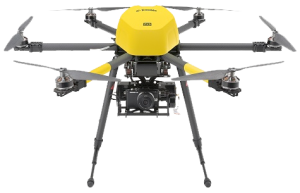 SITECH Trimble ZX5 Drone