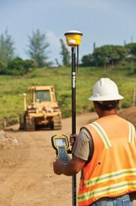 SITECH Trimble SPS985 GNSS Smart Antenna