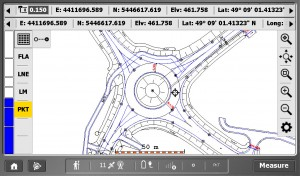 SCS900 Software Screenshot