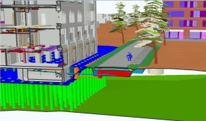Tekla Civil Engineering Software