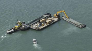 Marine Construction Systems